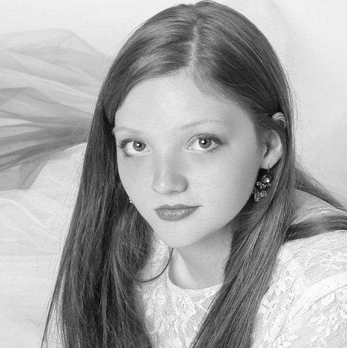Author Piper Harris